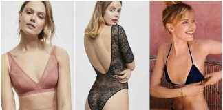 49 Hot Pictures Of Frida Gustavsson Which Are Going To Make You Want Her Badly