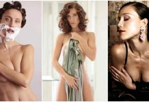 49 Hot Pictures Of Gabriella Pession Which Will Make You Want To Jump Into Bed With Her