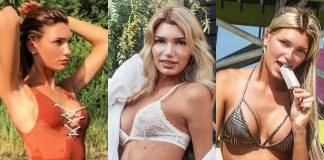 49 Hot Pictures Of Giuliana Farfalla Are Truly Work Of Art