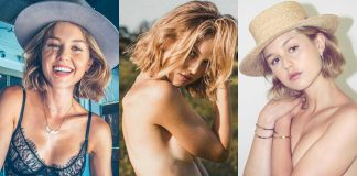 49 Hot Pictures Of Isabelle Cornish Are Delight For Fans