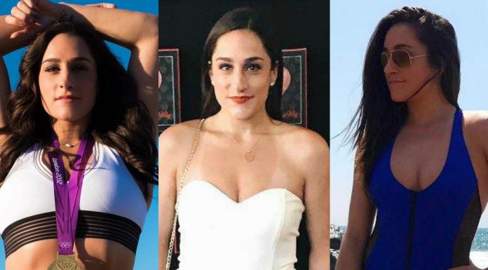 49 Hot Pictures Of Jordyn Wieber Which Will Make You Want Her
