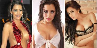49 Hot Pictures Of Larissa Riquelme Which Are Incredibly Sexy
