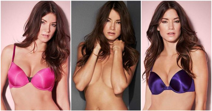 49 Hot Pictures Of Lauren Young Which Will Make You Want To Play With Her