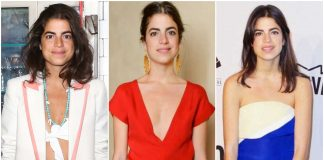 49 Hot Pictures Of Leandra Medine Which Will Make You Think Dirty Thoughts