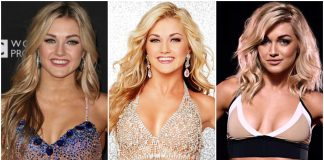 49 Hot Pictures Of Lindsay Arnold Cusick Which Will Make You Want Her Tonight