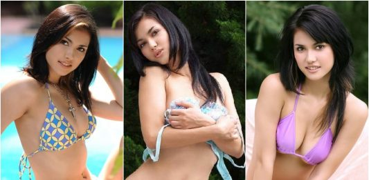 49 Hot Pictures Of Maria Ozawa Which Will Make You Feel Sensual