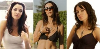 49 Hot Pictures Of Michelle Morgan Explore Her Entire Hotness