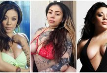 49 Hot Pictures Of Mutya Buena Which Are Incredibly Sexy