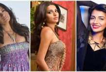 49 Hot Pictures Of Nadia Ali Which Are Going To Make You Want Her Badly