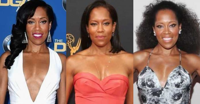 49 Hot Pictures Of Regina King Are Exceptionally Beautiful