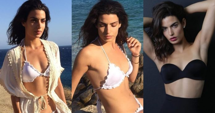 49 Hot Pictures Of Tonia Sotiropoulou Are Literally To Die For
