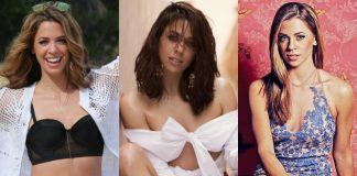 49 Hot Pictures Of Vanessa Mai Which Are Going To Make You Want Her Badly