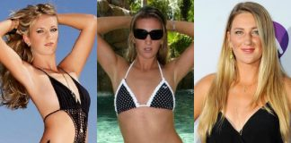 49 Hot Pictures Of Victoria Azarenka Which Will Make You Want To Jump Into Bed With Her