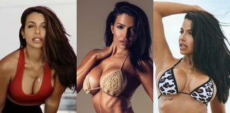 49 Hot Pictures Of Vida Guerra Which Will Make You Want To Play With Her