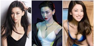 49 Hot Pictures Of Zhu Zhu Which Will Make You Fantasize Her