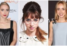 49 Hot Pictures Of Zoe Kazan Which Will Make You Forget Your Girlfriend