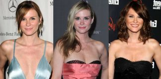 49 Hot Pictures of Bonnie Somerville Will Make You Want Her Now