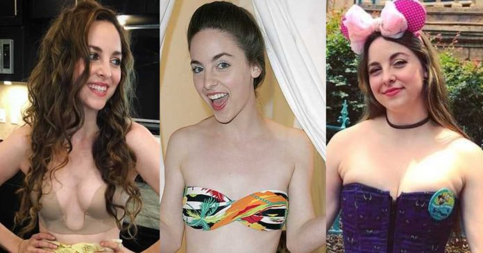 49 Hot Pictures of Brittany Curran Are Here To Turn Your Sad Day Into A Fun Day
