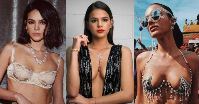 49 Hot Pictures of Bruna Marquezine Proves Her Body Is Absolute Definition Of Beauty