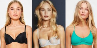 49 Hot Pictures of Camilla Forchammer Christensen Are Here To Brighten Up Your Day