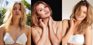 49 Hot Pictures of Caroline Corinth Proves She Is The Sexiest Celeb In Hollywood
