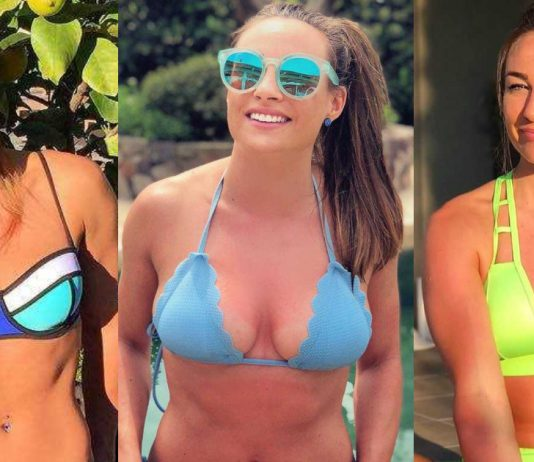 49 Hot Pictures of Dorothea Wierer Proves She Has Best Body In The World