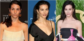 49 Hot Pictures of Elisa Lasowski Will Make You Believe She Is A Goddess