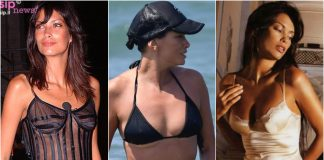 49 Hot Pictures of Fernanda Lessa Will Prove She Has Perfect Figure In The Industry