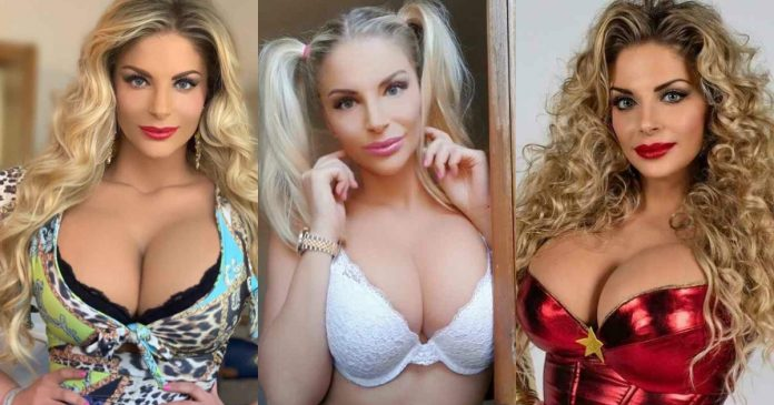 49 Hot Pictures of Francesca Cipriani Are Here Bring Back The Joy In Your Life