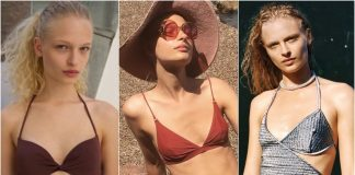 49 Hot Pictures of Frederikke Sofie Will Make You An Addict Of Her Beauty