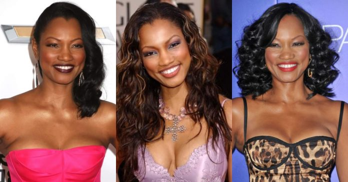 49 Hot Pictures of Garcelle Beauvais Are Going To Make Your Boring Day Adventurous