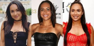 49 Hot Pictures of Heather Watson Will Make You Turn Life Around Positively For Her