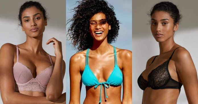 49 Hot Pictures of Imaan Hammam Will Rock Your World Around