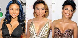49 Hot Pictures of Jeannie Mai Proves She Is The Sexiest Celeb In Hollywood