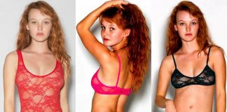 49 Hot Pictures of Kacy Hill Shows God Took Sweet Time To Make Her