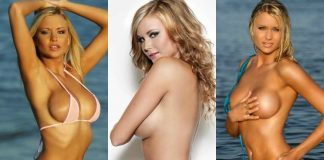49 Hot Pictures of Kara Monaco Will Make You Want To Marry Her