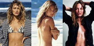 49 Hot Pictures of Karmen Pedaru Will Make You Fall In Love Like Crazy