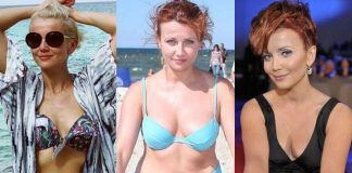 49 Hot Pictures of Katarzyna Zielińska Will Make You An Addict Of Her Beauty