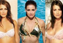 49 Hot Pictures of Kirsty Gallacher Proves She Is A Queen Of Beauty And Love