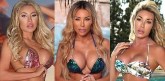 49 Hot Pictures of Laura Lydall Are Here To Turn Up The Temperature
