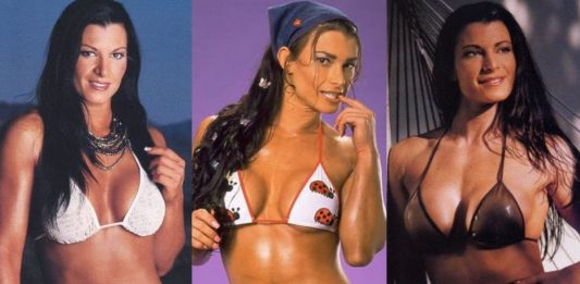 49 Hot Pictures of Lisa Marie Varon Will Prove She Has Perfect Figure In The Industry