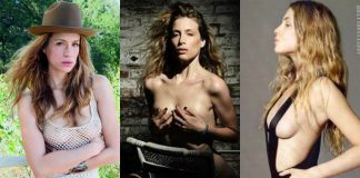 49 Hot Pictures of Marie de Villepin Will Rock Your World With Beauty And Sexiness