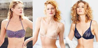 49 Hot Pictures of Michelle Buswell Shows She Has Best Hour-Glass Figure