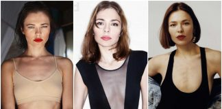 49 Hot Pictures of Nina Kraviz Will Make You Want Her Now