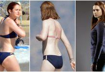 49 Hottest Bonnie Wright Big Butt Pictures Will Make You Want To Jump Into Bed With Her