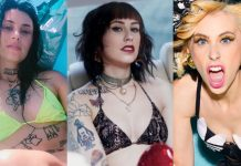 49 Hottest Kreayshawn Bikini Pictures Will Make You Want To Marry Her