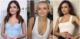 49 Hottest Olivia Cooke Bikini Pictures Will Make You Want To Jump Into Bed With Her