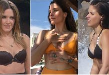 49 Hottest Sophia Bush Bikini Pictures Will Make You Fantasize Her
