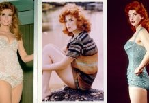 49 Hottest Tina Louise Big Butt Pictures Will Make You Forget Your Girlfriend