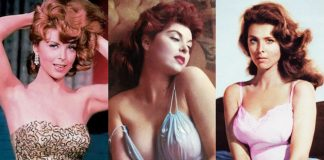 49 Hottest Tina Louise Bikini Pictures Will Make You Want To Play With Her